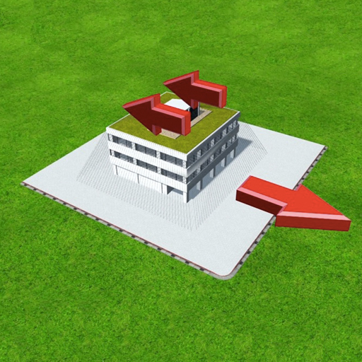 Read the article Function and form in protecting buildings from earthquakes from Hames Sharley