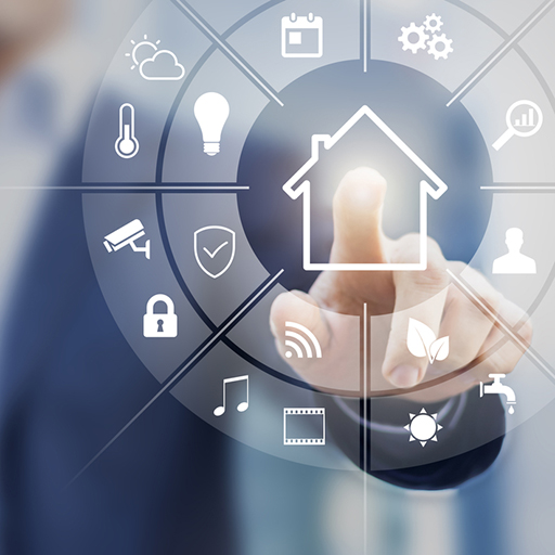 Read the article What's New in Home Automation from Hames Sharley