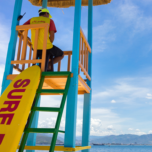 Read the article Surf Life Saving Clubs – The True Spirit of Australia from Hames Sharley