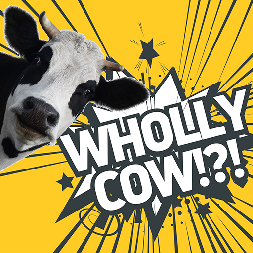 Read the article Wholly cow!?! from Hames Sharley