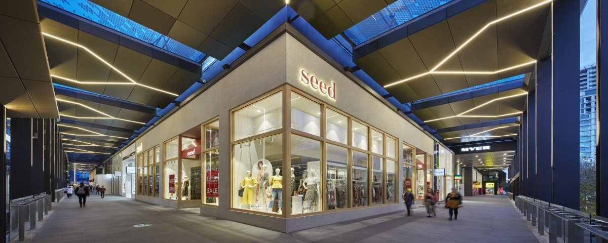 How the Australian retail landscape has changed for good