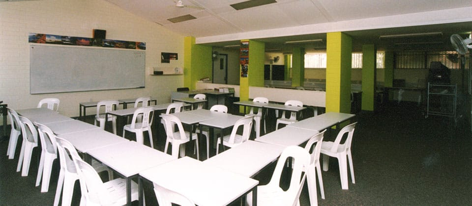 Balga Senior High School Refurbishment, Balga, Western Australia - A Tertiary Education, Science & Research project for Building Management and Works by Hames Sharley