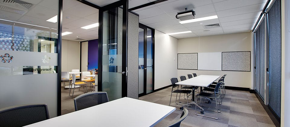 Boart Longyear, Forrestfield, Forrestfield, Western Australia - A Workplace project for Boart Longyear Australia Pty Ltd by Hames Sharley