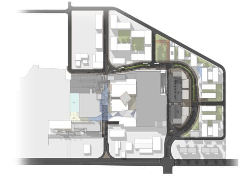 Castle Plaza Shopping Centre. Retail & Town Centres