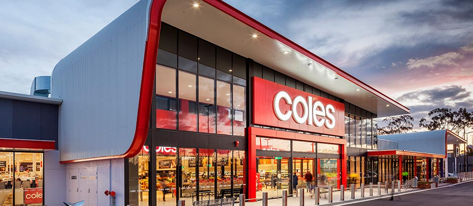 Coles Riverton Village, Riverton, Western Australia - A Retail & Town Centres project for Coles Group Property Development by Hames Sharley