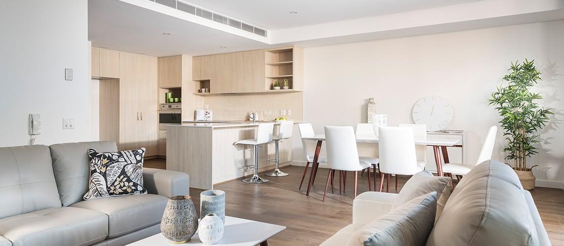 Elimatta Retirement Village, Perth, Western Australia - A Residential project for Juniper by Hames Sharley