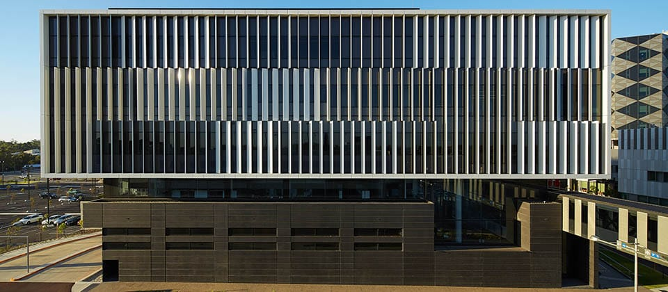 Harry Perkins Institute of Medical Research (South), Murdoch, Western Australia - A Tertiary Education, Science & Research project for Harry Perkins Institute of Medical Research by Hames Sharley