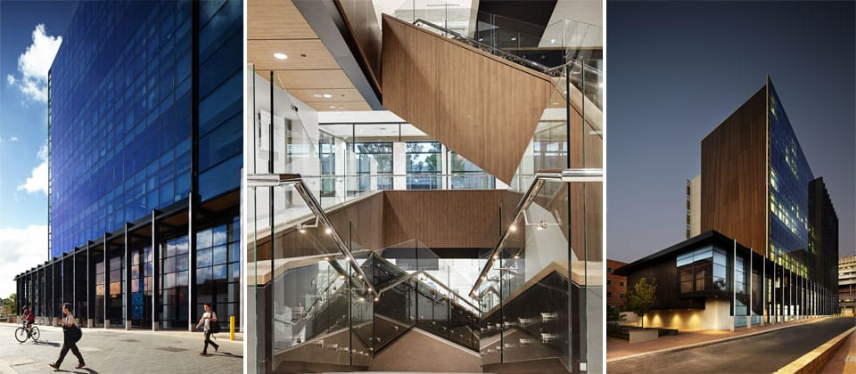 Harry Perkins Institute of Medical Research (North), Nedlands, Western Australia - A Workplace project for Harry Perkins Institute of Medical Research by Hames Sharley
