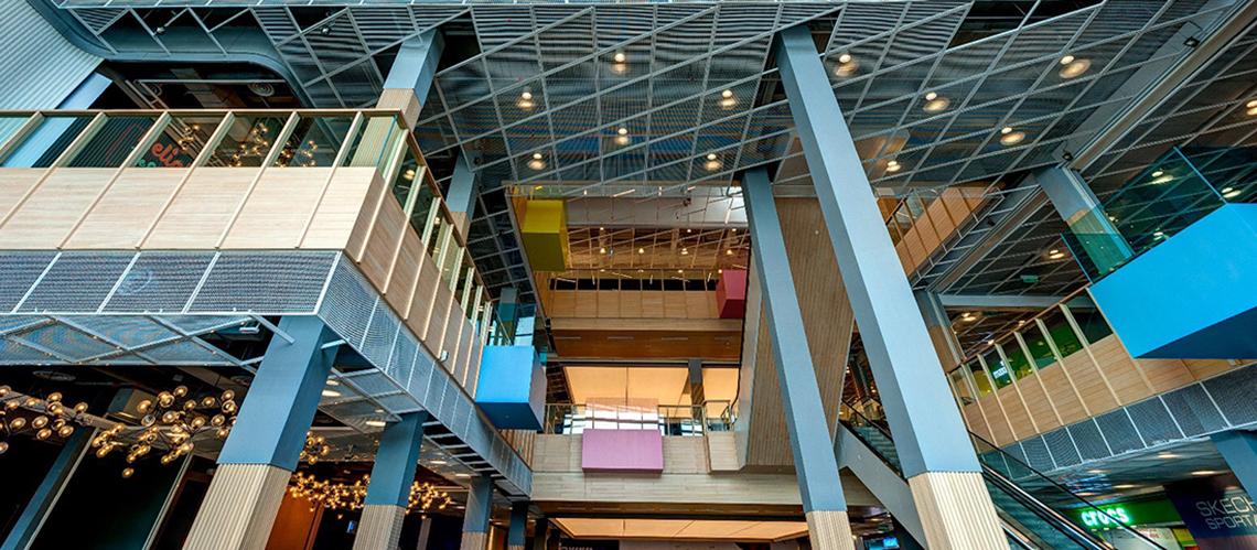 IPC Mutiara Damansar Shopping Centre, Mutiara Danasara, Kuala Lumpur - A Retail & Town Centres project for Ikano Retail Asia by Hames Sharley