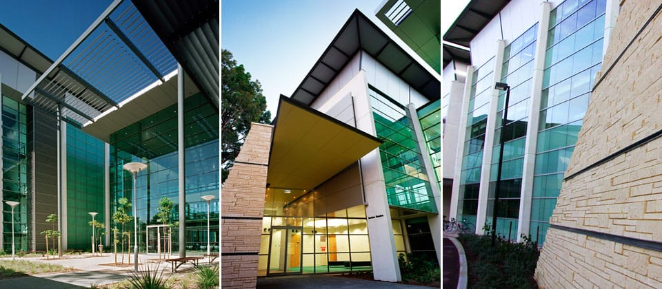 Oral Health Centre of Western Australia, Nedlands, Western Australia - A Health project for The University of Western Australia by Hames Sharley