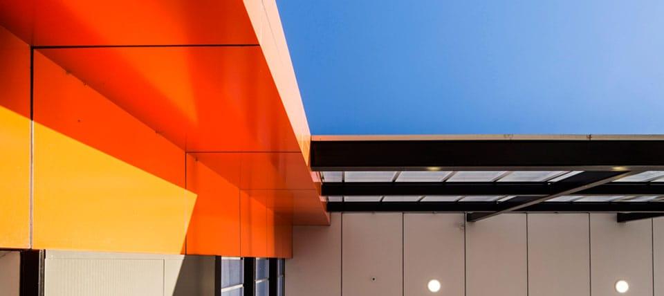 Pasadena Green Shopping Centre, Pasadena, South Australia - A Retail & Town Centres project for CRG by Hames Sharley