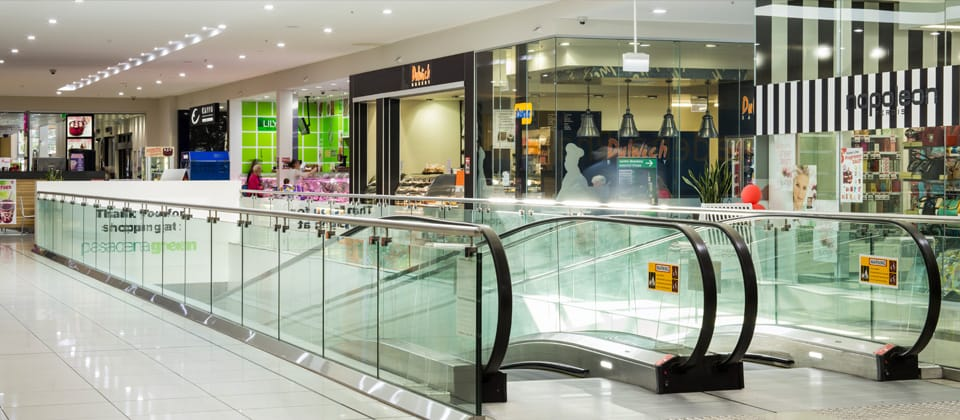Pasadena Green Shopping Centre, Pasadena, South Australia - A Retail & Town Centres project for CRG by Hames Sharley
