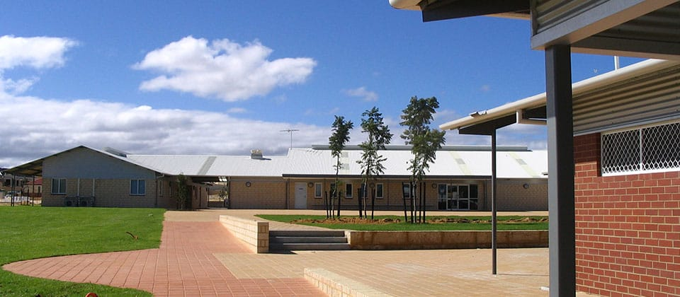 Settlers Hill Primary School, Baldivis, Western Australia - A Education, Science & Research project for Building Management and Works by Hames Sharley