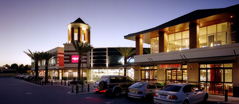 Subiaco Square, Subiaco, Western Australia - A Residential project for Subiaco Square Joint Venutre by Hames Sharley