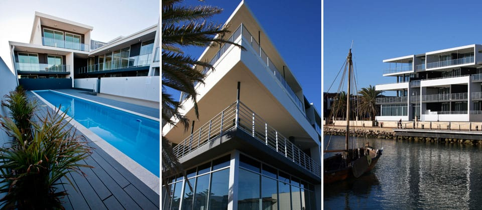 The Moorings, Geraldton, Western Australia - A Residential project for Aria Land Pty Ltd by Hames Sharley