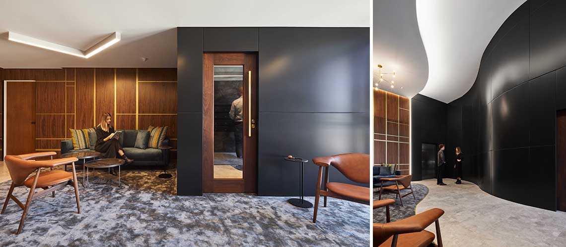 Essence, Perth, Western Australia - A Residential project for Blackburne by Hames Sharley