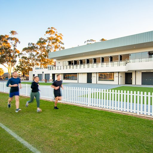 Sport & Recreation Project - Adelaide by Hames Sharley