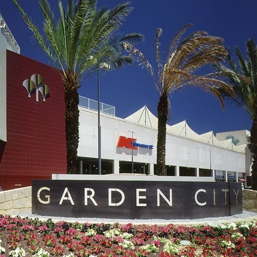 Retail & Town Centres Project - Garden City Booragoon Shopping Centre, Booragoon, Western Australia by Hames Sharley