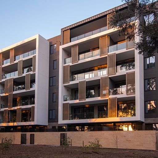 Residential Project - Adelaide by Hames Sharley