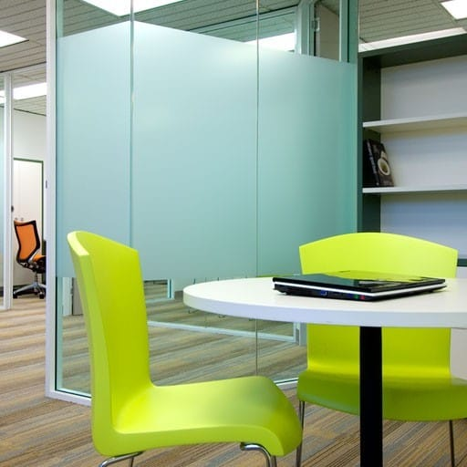 Workplace Project - Internode, Adelaide, South Australia by Hames Sharley