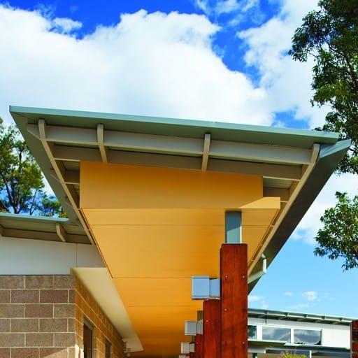 Health Project - NIDJALLA WAANGAN MIA Aboriginal Services, Mandurah, Western Australia by Hames Sharley