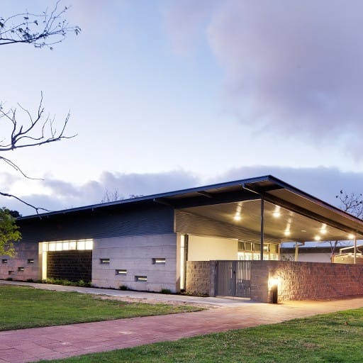 Hames Sharley's Tertiary Education, Science & Research project: The University of Western Australia Early Learning Centre