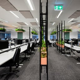 A Workplace Project in Darwin, Northern Territory by Hames Sharley