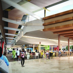 A Retail & Town Centres Project in Kilburn, South Australia by Hames Sharley