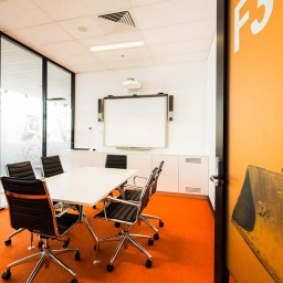 A Workplace Project in Thebarton, SA by Hames Sharley