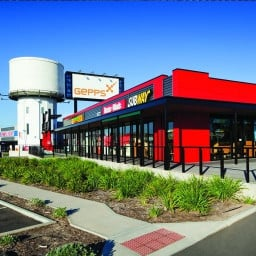 A Retail & Town Centres Project in Gepps Cross, South Australia by Hames Sharley
