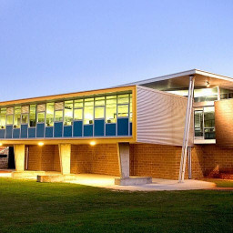 A Tertiary Education, Science & Research Project in Morley, Western Australia by Hames Sharley