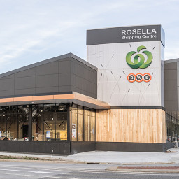 A Retail & Town Centres Project in Balcatta, Western Australia by Hames Sharley