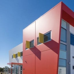 A Public & Culture Project in West Beach, South Australia by Hames Sharley