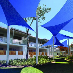 A Residential Project in South Hedland, Western Australia by Hames Sharley