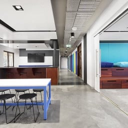 A Workplace Project in Crawley, WA by Hames Sharley