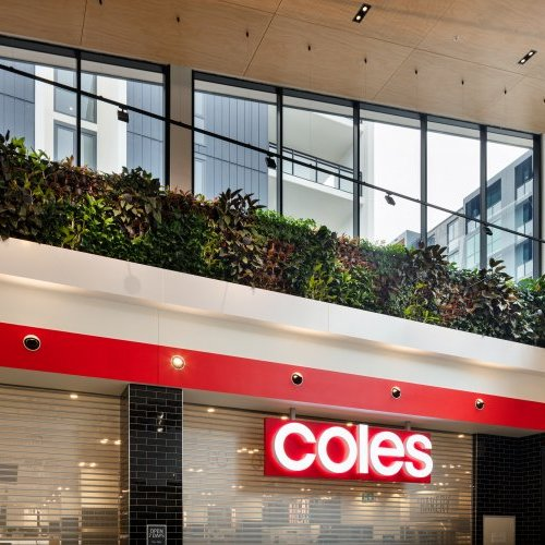 Retail & Town Centres Project - Edmondson Park Town Centre, NSW by Hames Sharley