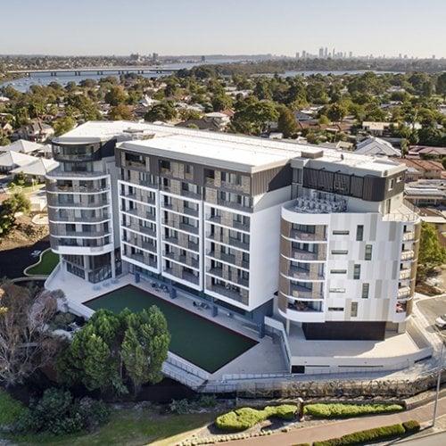 Residential Project - Australis at Rossmoyne, Rossmoyne, Western Australia by Hames Sharley