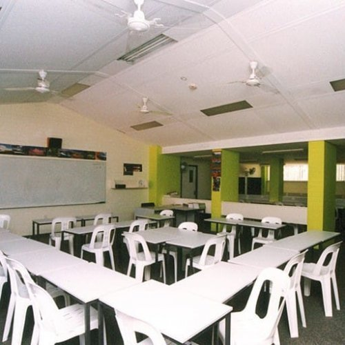 Education, Science & Research Project - Balga Senior High School Refurbishment, Balga, Western Australia by Hames Sharley