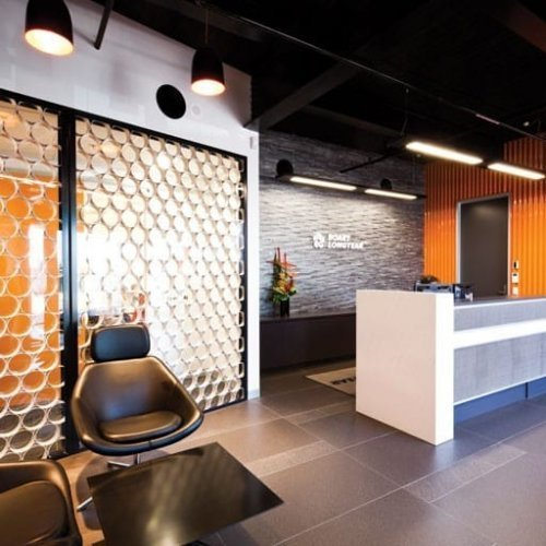 Workplace Project - Boart Longyear Adelaide, Adelaide, South Australia by Hames Sharley
