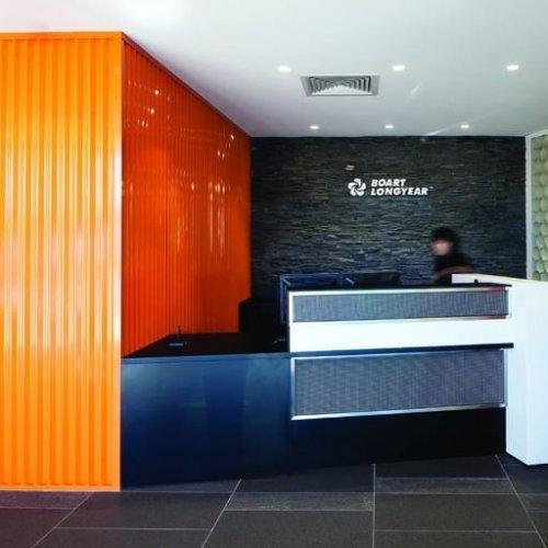 Workplace Project - Boart Longyear, Forrestfield, Forrestfield, Western Australia by Hames Sharley