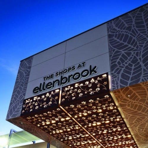 Retail & Town Centres Project - The Shops at Ellenbrook, Ellenbrook, Western Australia by Hames Sharley