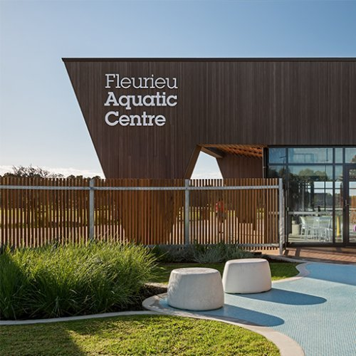 Sport & Recreation Project - Fleurieu Regional Aquatic Centre, Victor Harbor, South Australia by Hames Sharley