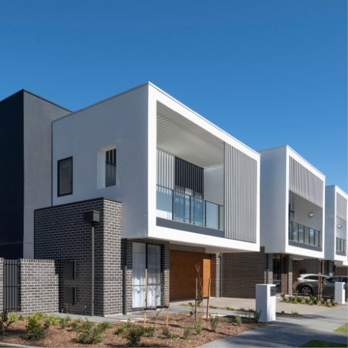 Urban Development Project - Glenside Development, Glenside, South Australia by Hames Sharley