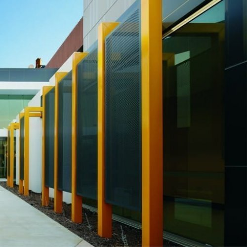 Health Project - Rockingham General Hospital, Rockingham, Western Australia by Hames Sharley