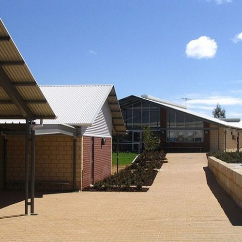 Education, Science & Research Project - Settlers Hill Primary School, Baldivis, Western Australia by Hames Sharley