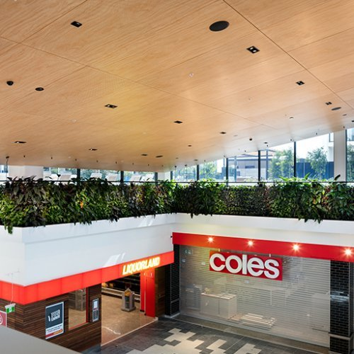 Retail & Town Centres Project - Ed.Square Town Centre, Edmondson Park, NSW by Hames Sharley