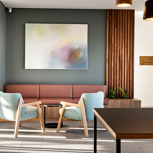 Residential Project - Perth by Hames Sharley