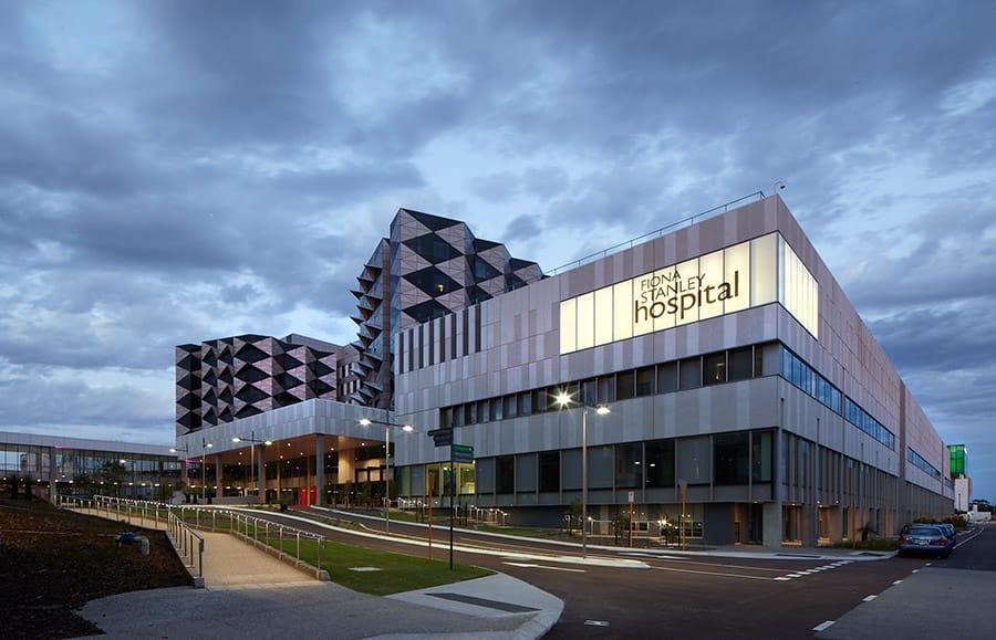 Feature image for the article 'Outstanding success at the South and West Australian AIA Awards'