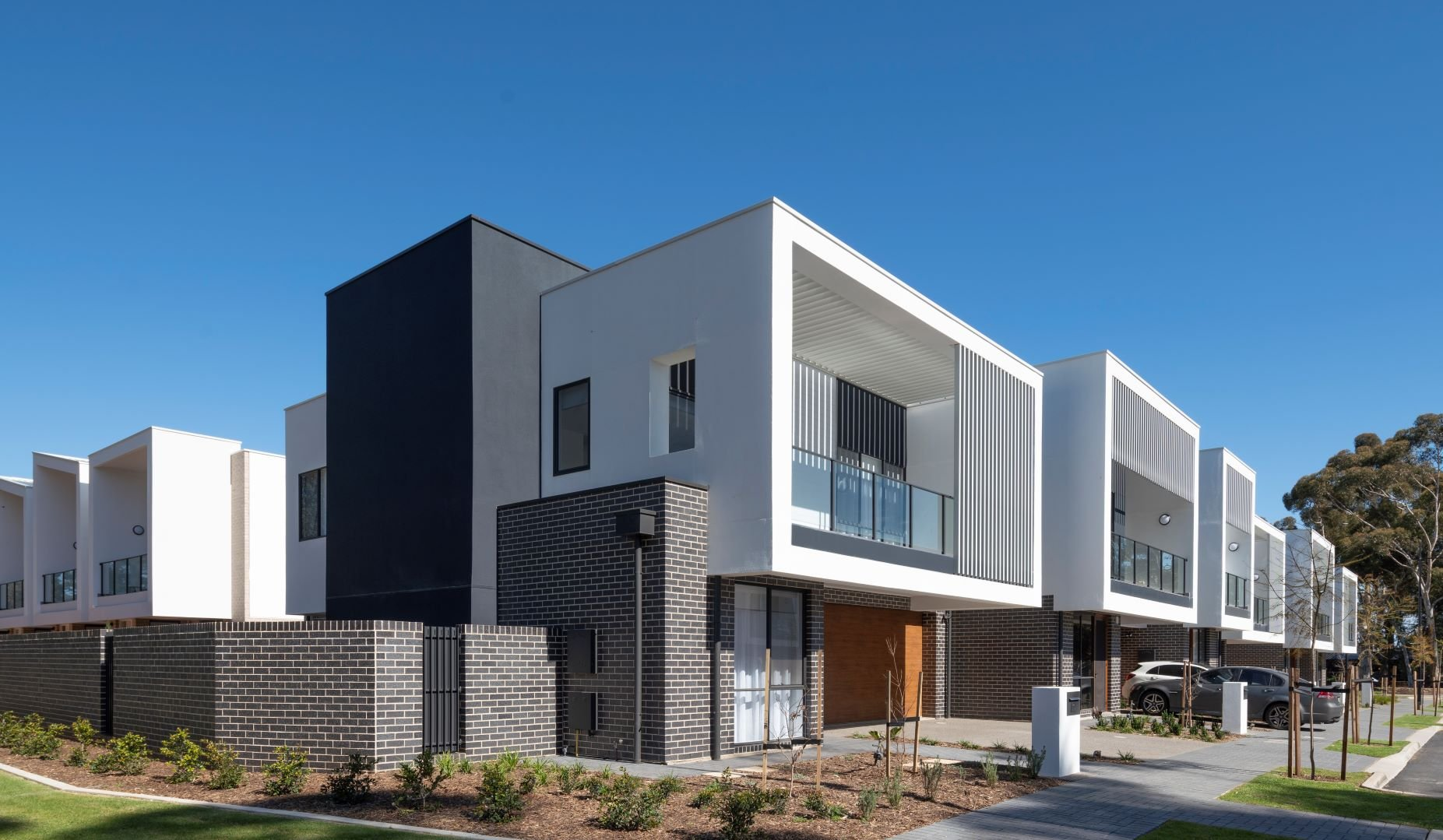 Feature image for the article 'Award Wins for Glenside at UDIA SA Awards'