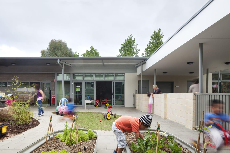 How childcare centre design keeps kids healthy hames sharley for Childcare centre